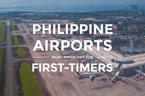 Philippine Airports - 2018 Terminal Fee, Travel Tax