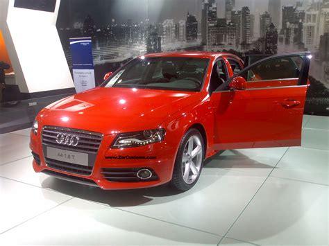 2008 Audi A4 Photo 32 3509