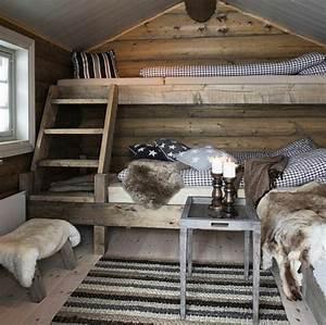 Fabriquer Une Mezzanine Soi Même : le lit mezzanine ou le lit superspos quelle variante ~ Premium-room.com Idées de Décoration