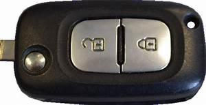 Clé Clio 2 : reparation cle telecommande renault ~ Dode.kayakingforconservation.com Idées de Décoration