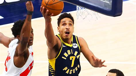 Malcolm Brogdon scores career-high 36 points to lead ...