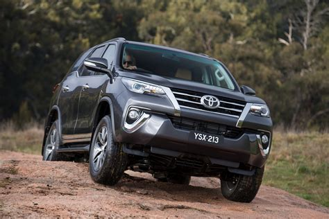 a toyota 2017 toyota fortuner specs carsfeatured com
