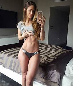 These Girls With Abs Will Make You Sweat