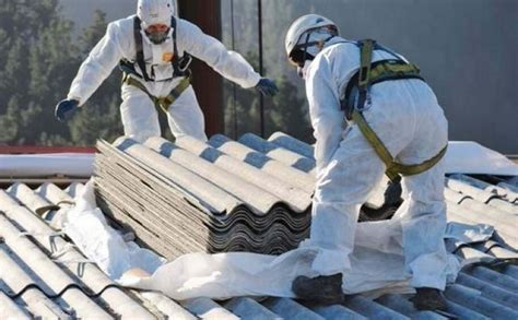 simple asbestos solutions asbestos removal dorset