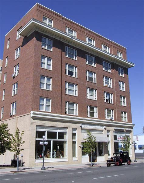Medford Oregon - Hotels