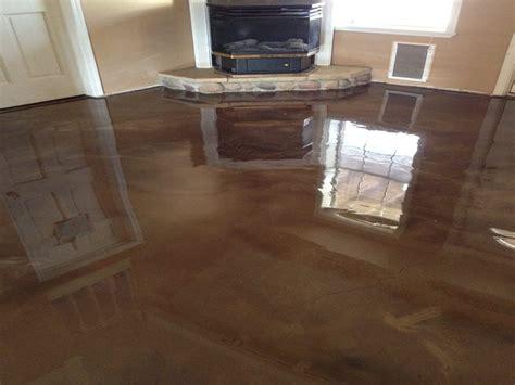epoxy flooring tulsa epoxy flooring gallery glossy floors
