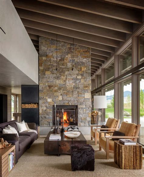 Rustic Home Decor Ideas by 15 Rustic Home Decor Ideas For Your Living Room