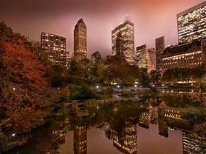 City, Pond, Central, Park, New, York, City, Wallpapers, Hd, Desktop, And, Mobile, Backgrounds