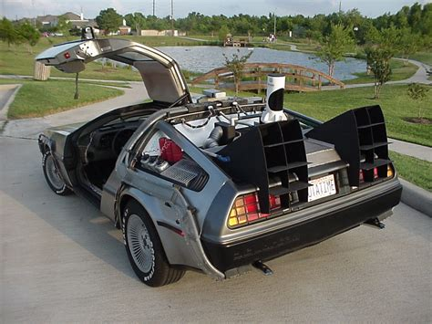1983 Delorean Dmc12  Pictures Cargurus