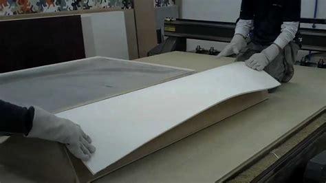 corian sheets thermoforming corian