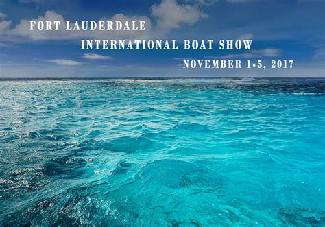 South Florida Boat Show Fort Lauderdale by Fort Lauderdale International Boat Show 2017 Begins Today