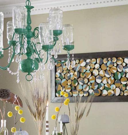Jar Home Decor Ideas by 29 Rustic Diy Home Decor Ideas