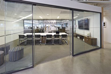 nyc interior designers coference room glass wall interior design haammss