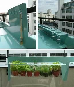Jak upravit balkon v paneláku