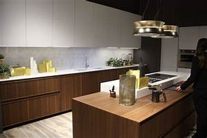 kitchen cabinet ideas that spice up everyday home decors With brown and white kitchen designs