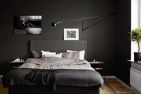 deco chambre noir decoration chambre visuel 4