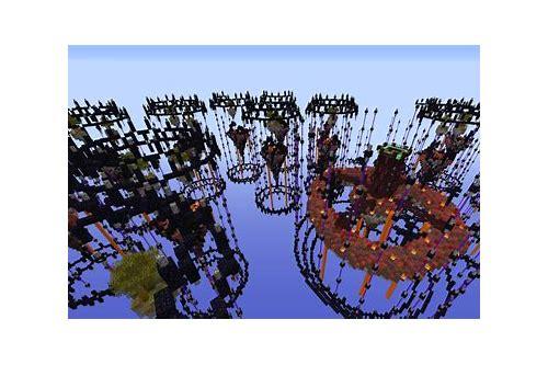 map de minecraft baixar de skywars