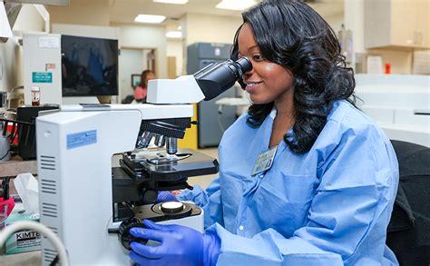 medical laboratory science ulm university  louisiana