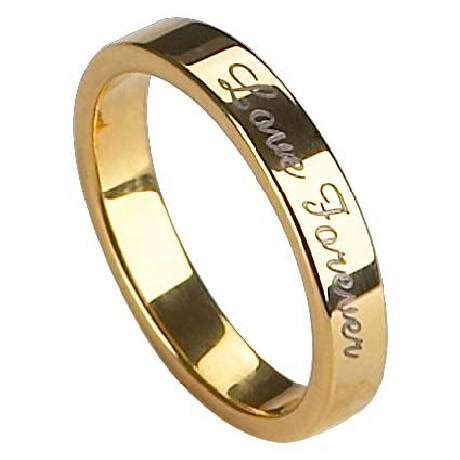 engagement ring for sale mens engraved tungsten wedding ring gold finish