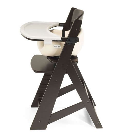 keekaroo height right high chair infant insert