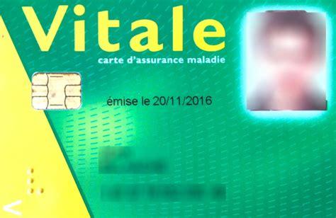 Comment Obtenir La Carte En by Carte Vitale V2 Comment L Obtenir Et Quels Sont Ses