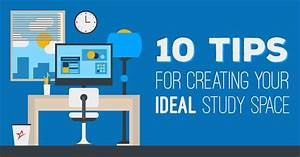 How, To, Make, Your, Environment, The, Best, Study, Space