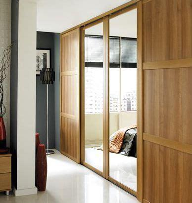 shaker wardrobe walk  closet vanity study