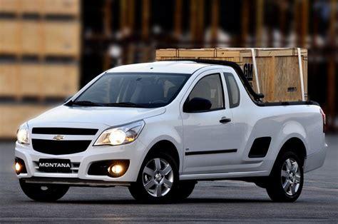 Vehiculos Chevrolet 2020 by El Sucesor Chevrolet Tornado Llegar 225 En 2020 Ser 225 M 225 S