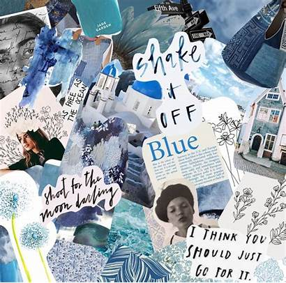 Collage Mood Board Boards Technology Wallpapers Create