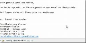 Euromaster Rechnung : vorsicht vor textilreinigung klaiber virus mimikama ~ Themetempest.com Abrechnung