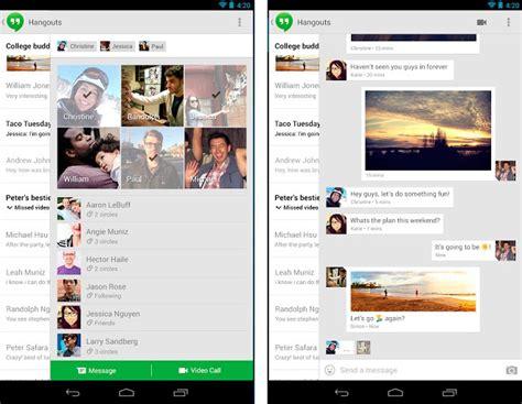 Google Hangouts, la solución definitiva para hacer frente ...