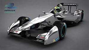 E Auto Renault : electric racing news renault partners with formula e ~ Jslefanu.com Haus und Dekorationen