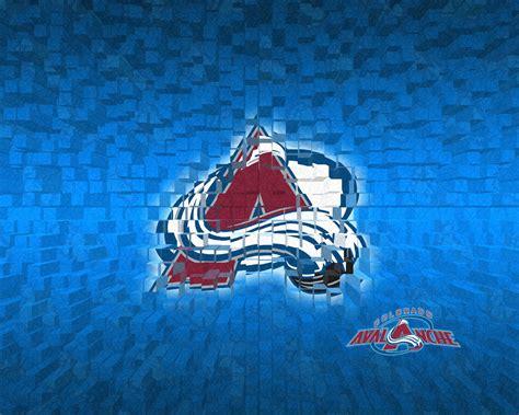 Hd Colorado Avalanche Wallpapers