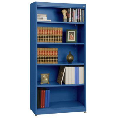 Blue Bookcase by Radius Corner Bookcase Blue Ba4r361872036 Metba4r36187206