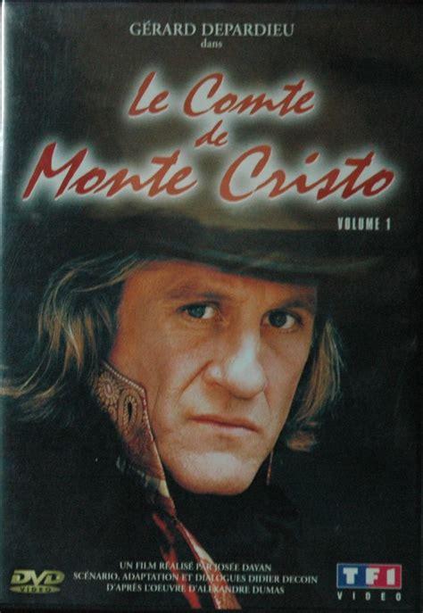 le comte de monte cristo tf1 vid 233 o cin 233 sanctuary