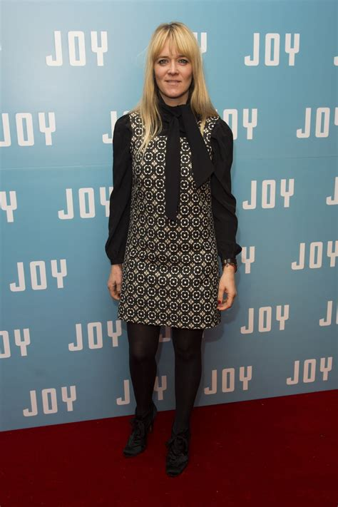 You leave your worries at the gate and enjoy! EDITH BOWMAN at Joy Special Screening at The Ham Yard ...