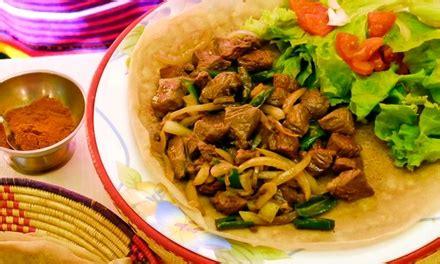 cuisine ethiopienne cuisine éthiopienne pour 2 3 ou 4 restaurant restaurant