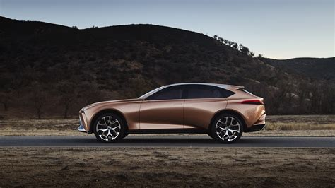 Lexus Lf 1 Limitless 2020 by New Lexus Lf 1 Limitless Concept Is A Flagship Suv From