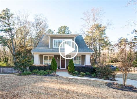 1460 Woodland Hills Dr., Atlanta, GA (listed by JD Kellum ...
