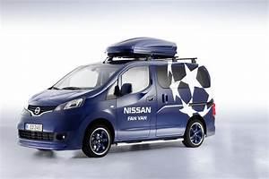 Nissan Nv200 Evalia : jo s kfz service aus berlin macht den nissan evalia scharf ~ Mglfilm.com Idées de Décoration