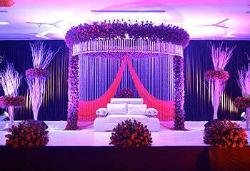 stage decoration wedding stage decoration service