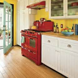 bright kitchen color ideas ditching a boring color scheme ideas from our best kitchen transformations this house