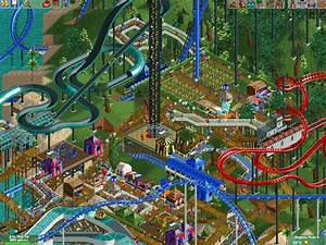 Rollercoaster Tycoon Download Free Full Game Speed New