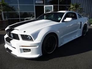 Ford Mustang Shelby Occasion : ford mustang 2005 occasion ~ Medecine-chirurgie-esthetiques.com Avis de Voitures