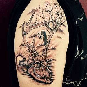 32 best images about hunting sleeve ideas on Pinterest ...