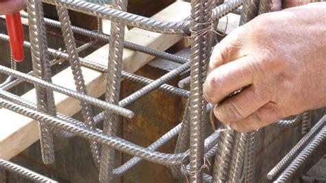 beton fertigmischung fundament 5 maasdijk 4 ijzervlechten en beton voor het fundament
