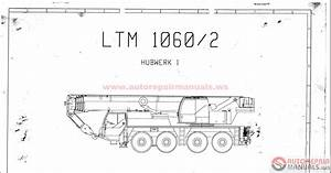 Auto Repair Manuals  Liebherr Crane Service Manual