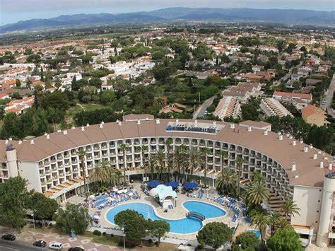Best Resort Spain Cambrils Spain Hotels 2018 World S Best Hotels