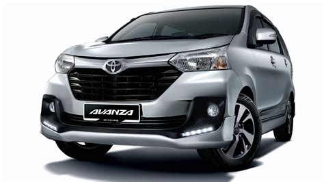 Toyota Avanza Veloz 4k Wallpapers by Toyota Malaysia Avanza