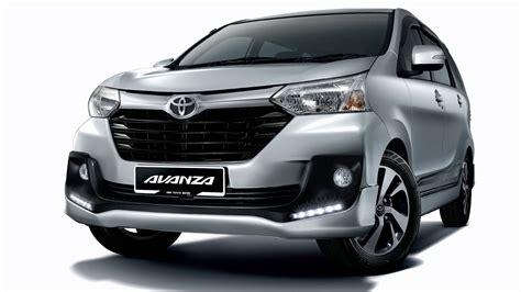Avanza Modified Malaysia by Toyota Malaysia Avanza